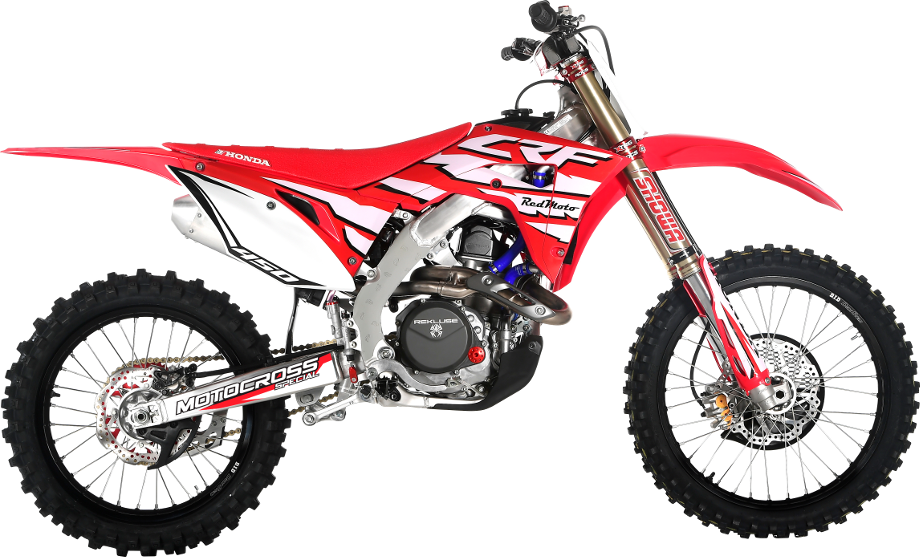 crf450special